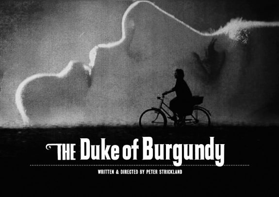 The Duke Of Burgundy-Peter Strickland-Julian House-Intro-A Year In The Country-1