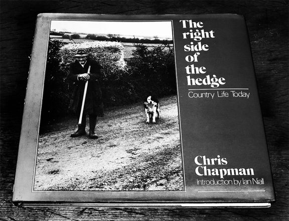 The Right Side Of The Hedge-Country Life Today-Chris Chapman-Ian Niall-A Year In The Country