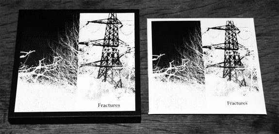 Fractures-Night and Dawn Editions-A Year In The Country
