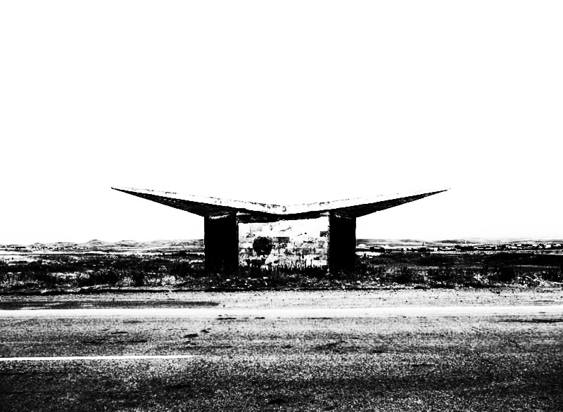Soviet Bus Stops Christopher Herwig Fuel A Year In The Country 4 A