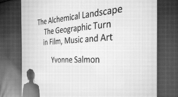 The Alchemical Landscape-Yvonne Salmon-A Year In The Country