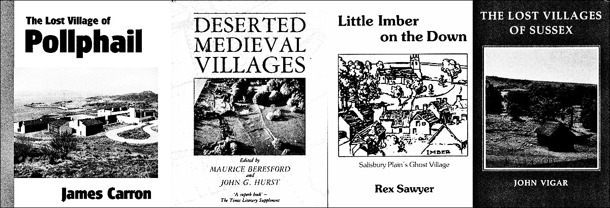 The-Quietened-Village-A-Year-In-The-Country-Rex-Sawyer-Maurice-Beresford-John-Hurst-James-Carron-John-Vigar-Lost-Villages-2