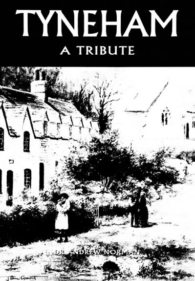 Tyneham-A Tribute-Dr Andrew Norman-A Year In The Country