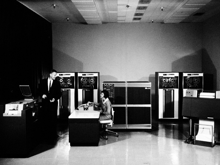 IBM 1401-A Users Manual-Jóhann Jóhannsson-A Year In The Country-2