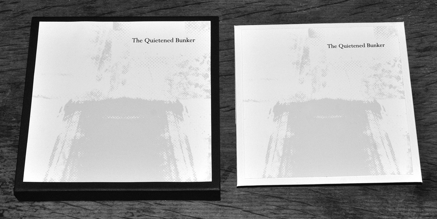 The Quietened Bunker-Night and Dawn Editions-front-A Year In The Country