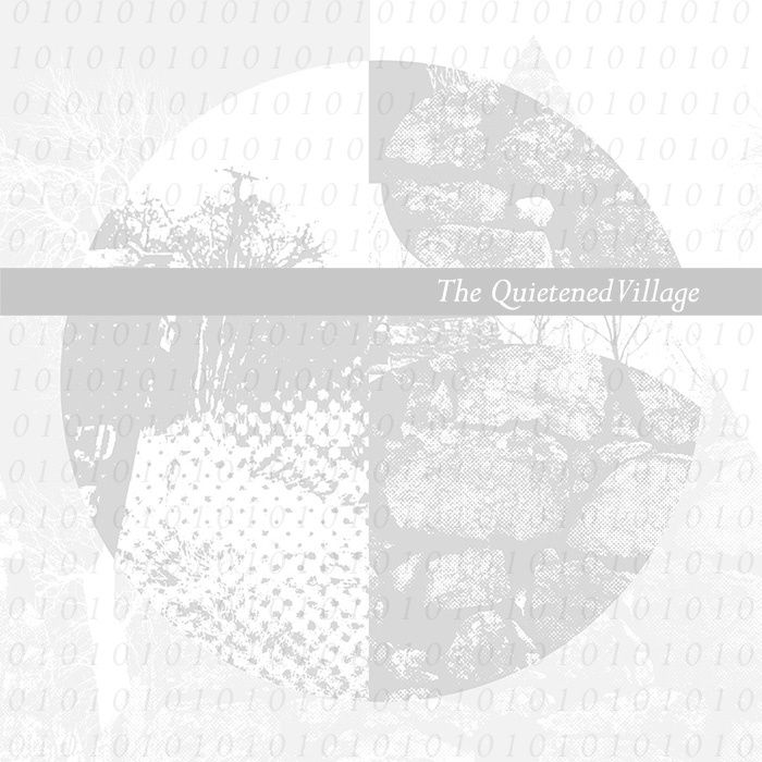 The Quietened Village-01 cover-A Year In The Country-3