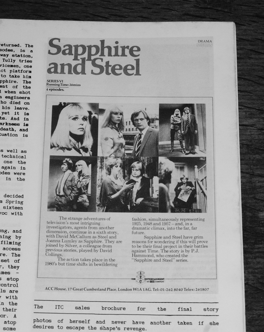 sapphire-steel-time-screen-1989-number-4-a-year-in-the-country