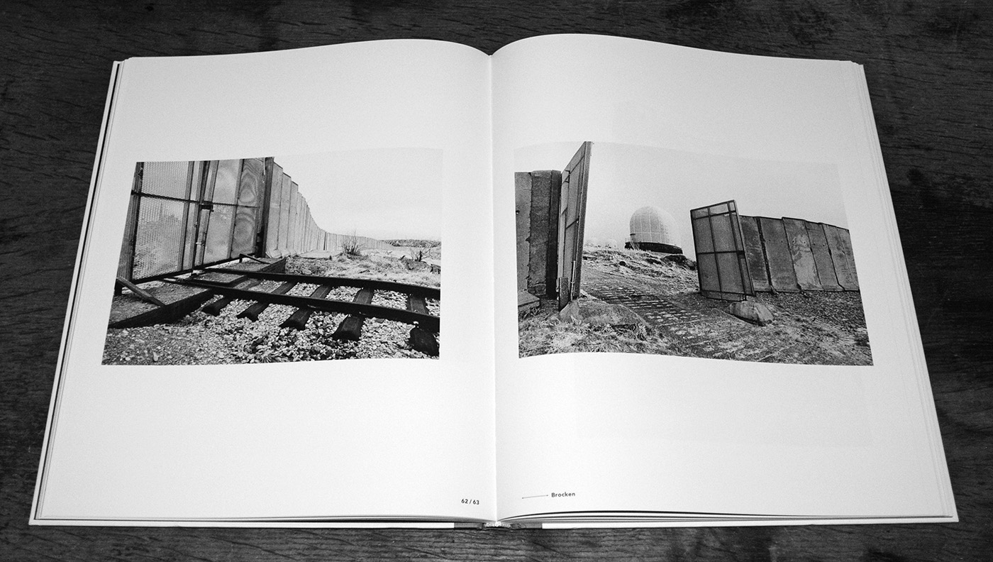 Grenzfalle-Falling Barriers-Kerber Photoart-photography book-A Year In The Country-2