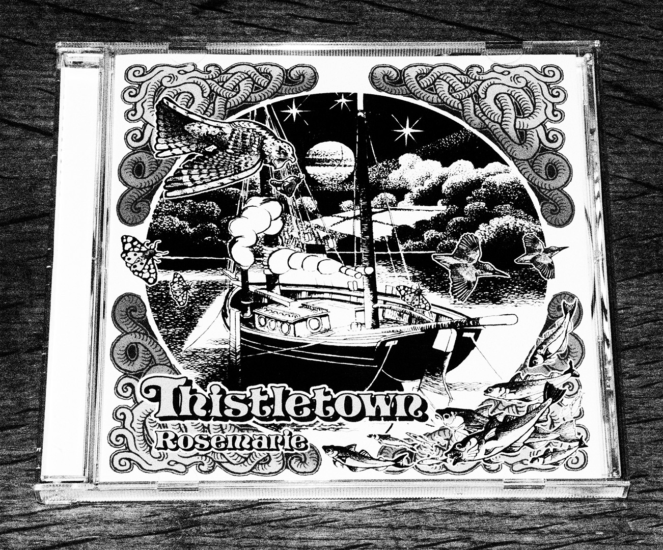 Thistletown-Rosemarie-A Year In The Country