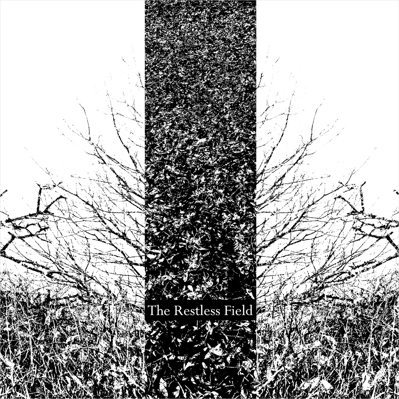 The Restless Field-cover art-A Year In The Country