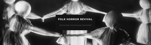 Folk Horror Revival website logo