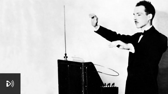 Good Vibrations-The Story Of The Theremin-Billy Bailey-BBC Radio 4