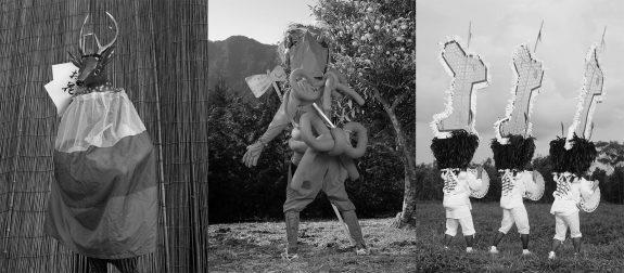 Charles Frégers Yokainoshima-Island Of Monsters-4