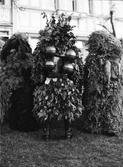 Estelle Hanania-Glacial Jubile-Shelter Press-European folklore costume-2