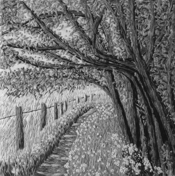 Lucy Reid-Textile artist-1