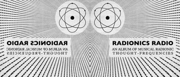 Radionics Radio album-logo