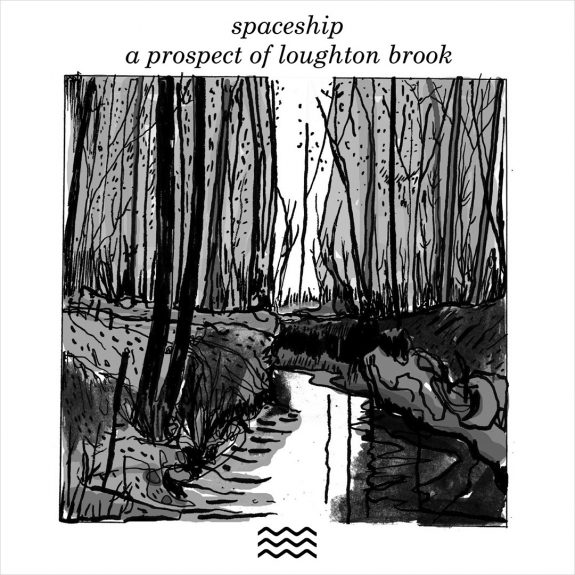 Spaceship-Great Monk Wood to Baldwins Pond Pt1-Forged River Recordings-1