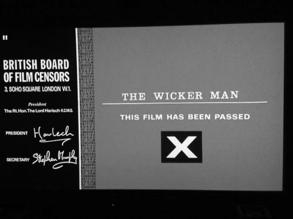The Wickerman-rating
