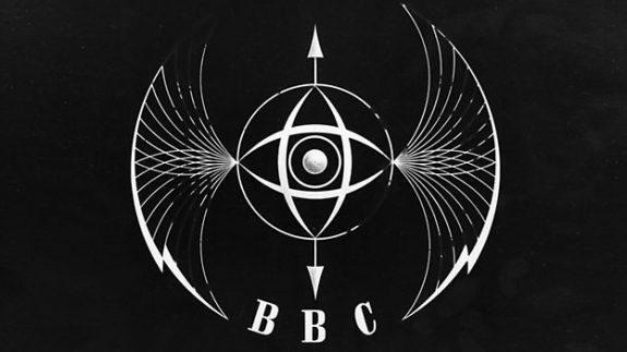 Quatermass 2-1957-preshow warning-BBC logo