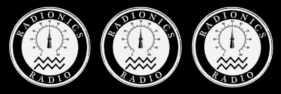 Radionics Radio-logo