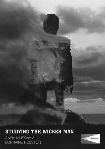 Studying The Wicker Man-Andy Murray Lorraine Rolston