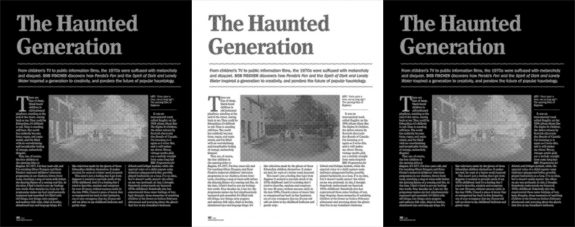 Fortean Times June 2017-Bob Fischer-hauntology-2b
