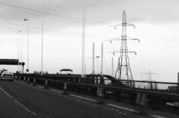 Chris Petit-London Orbital-film still