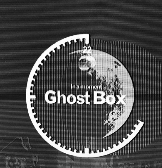 Ghost Box Records-In A Moment