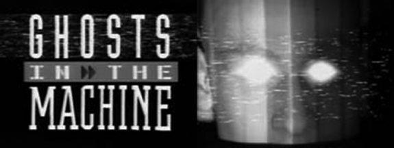 Ghosts in the Machine-Channel 4-1986-stills