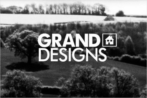 Grand Designs-television series-logo title