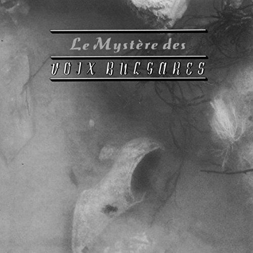 Le Mystere des Voix Bulgares-album-4AD