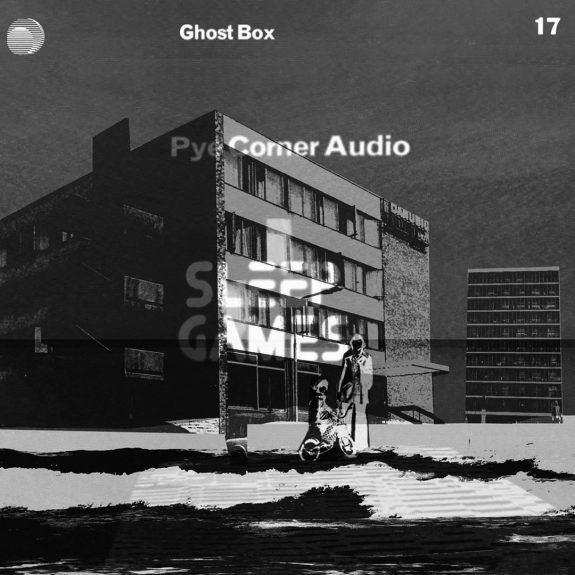 Pye Corner Audio-Sleep Games-Ghost Box Records-album artwork