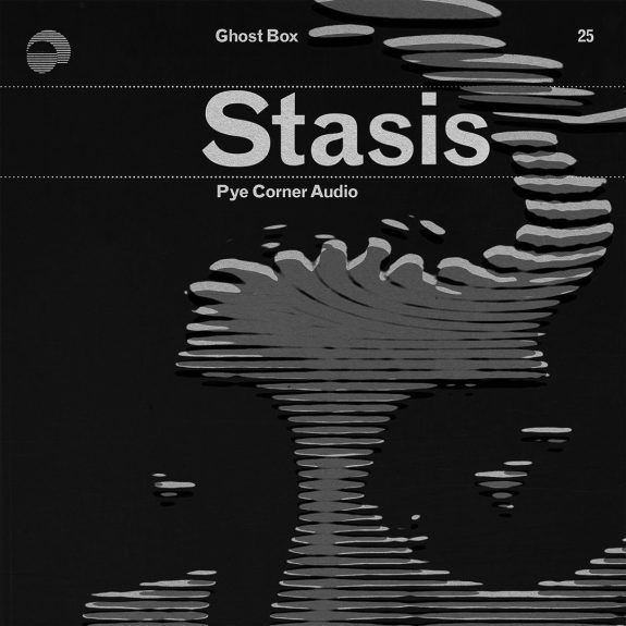 Pye Corner Audio-Stasis-Ghost Box Records-album artwork
