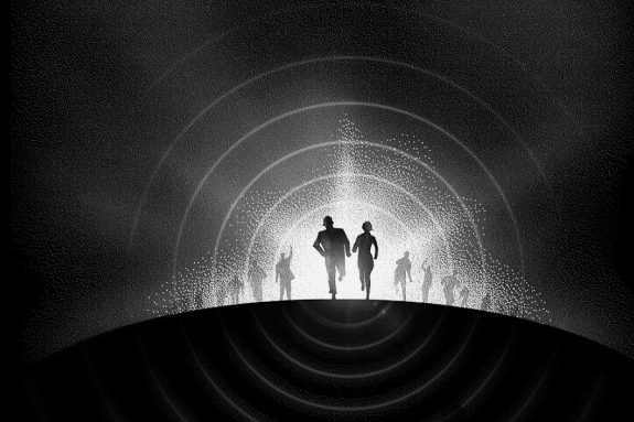 Quatermass and the Pit-Nigel Kneale-bluray cover art