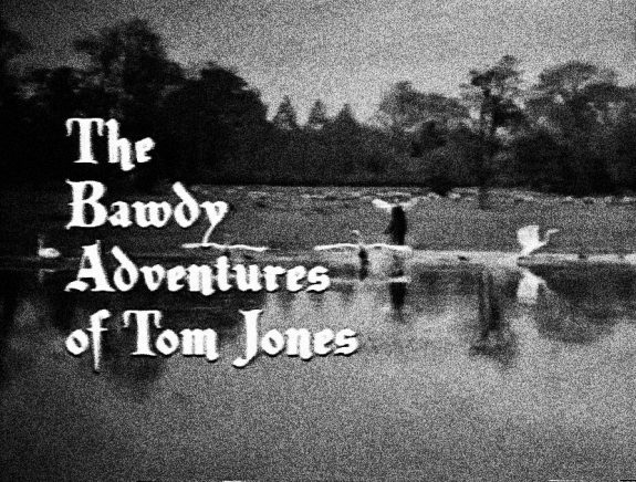 The Bawdy Adventures of Tom Jones-1