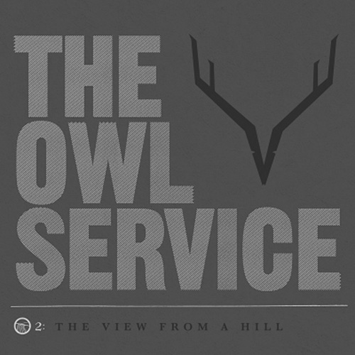The Owl Service-The View From A Hill-album