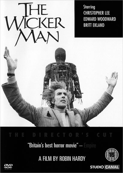 The Wicker Man-The Directors Cut-DVD cover-stroke