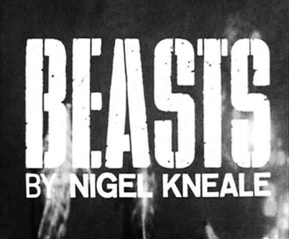 Beasts-TV series-Nigel Kneale