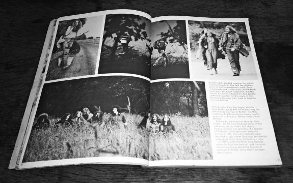 Jeremy Sandford and Ron Reid-Tomorrows People-British festival photography book-1974-2 copy