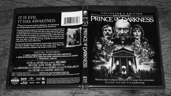 Prince of Darkness-bluray-John Carpenter-collectors edition-scream factory