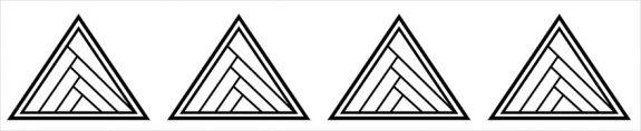 Rif Mountain logo-four in a row