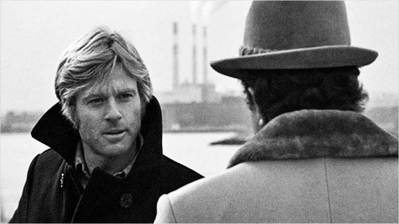 3 Days of the Condor-1975-film still