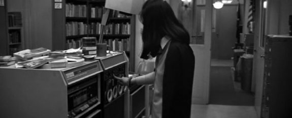3 Days of the Condor-Sydney Pollack-1975-film still-computer