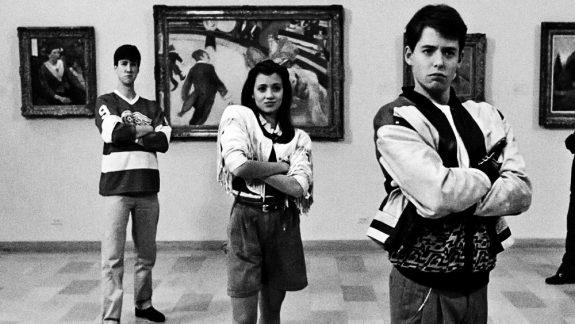 Ferris Bueller's Day Off-still