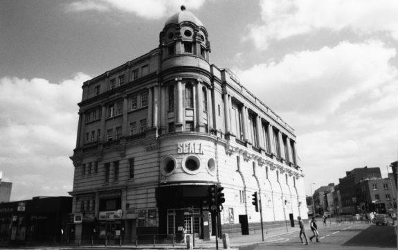 Scala cinema-London-photograph