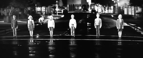 Village of the Damned-John Carpenter-1995-film still