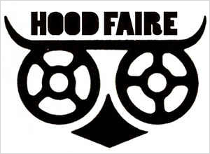Hood Faire record label-logo