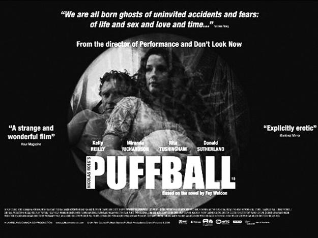 Puffball the devils eyeball online dating