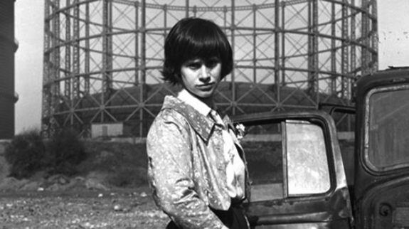 Rita Tushingham-A Taste of Honey-film still