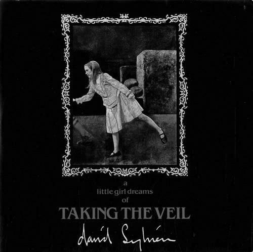 David Sylvian-Taking The Veil-cover art